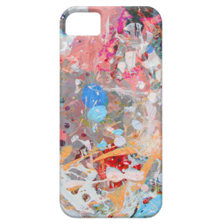 Pinte los goteos iPhone 5 Case-Mate fundas