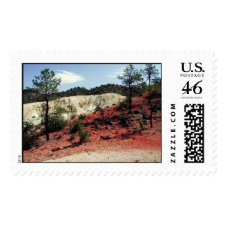 Pinted Hills Stamps