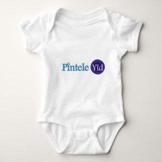 Pintele Yid Body Para Bebé