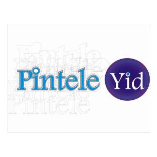 Pintele Yid Postal