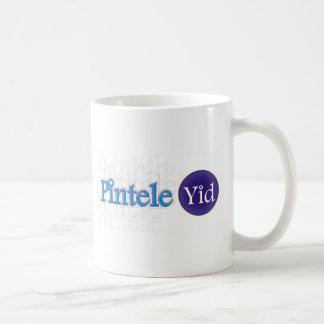 Pintele Yid Taza De Café