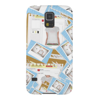 Pinterest Case For Galaxy S5