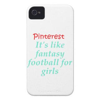 Pinterest Case-Mate iPhone 4 Case