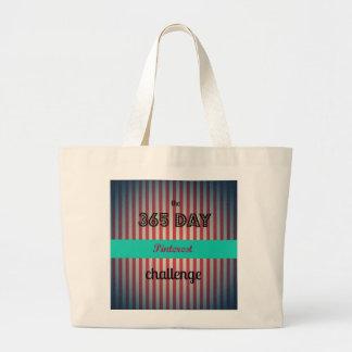 Pinterest Challenge Tote Tote Bag