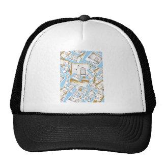 Pinterest Trucker Hat