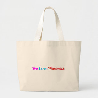 Pinterest Item Fan Made Design Canvas Bags