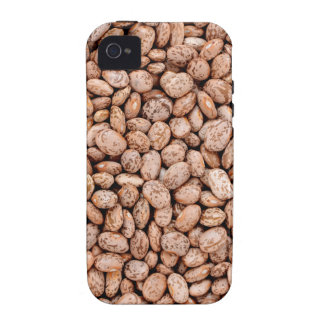 Pinto beans Case-Mate iPhone 4 case