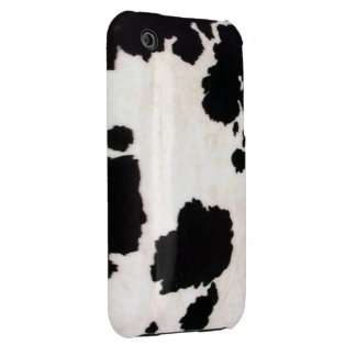 Pinto Horse Print iPhone 3 Case-Mate Cases