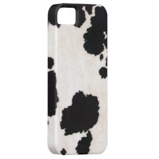 Pinto Horse Print iPhone 5 Cover
