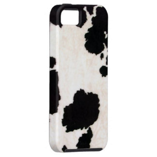 Pinto Horse Print iPhone 5 Case