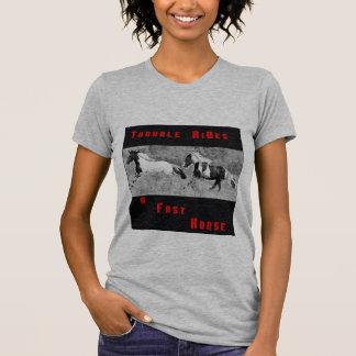 Pinto Horses shirt