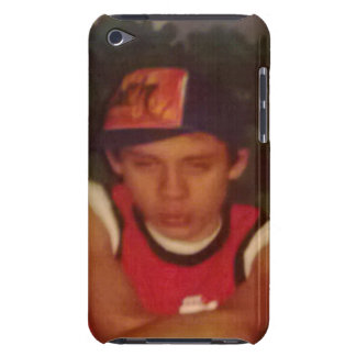 Pinto iPod Touch Case