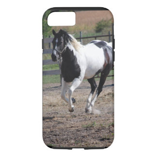 Pinto Paint Horse iPhone 8/7 Case