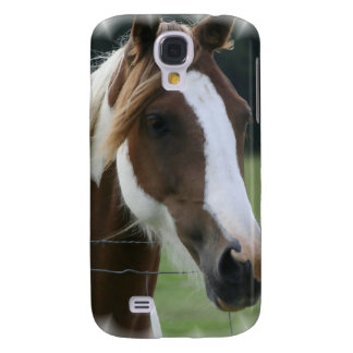Pinto Pony iPhone 3G Case Samsung Galaxy S4 Cases