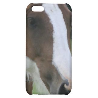 Pinto Pony iPhone Case iPhone 5C Covers