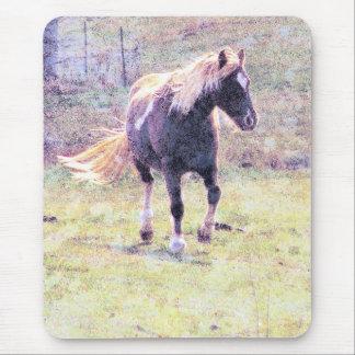 Pinto Pony Mouse Pad
