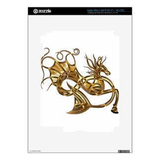 Pintocampus iPad 3 Decal