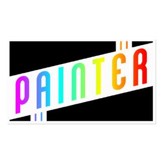 pintor retro