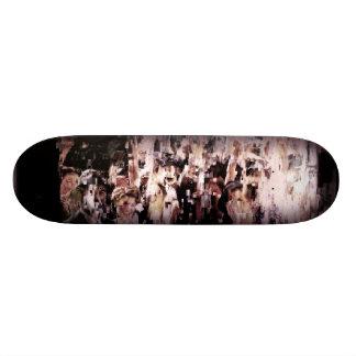 Pintoresco Skate Board