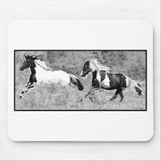 Pintos Galloping, Customizable Mouse Pad