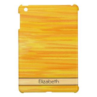 Pintura abstracta el 41 coloridos retros iPad mini coberturas