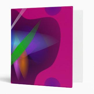 Pintura abstracta translúcida de alta calidad