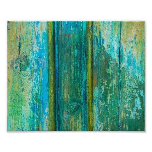 Pintura azul abstracta fotografías