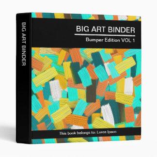 """Pintura colorida grande del arte 048 (el 1in) carpeta 1"""""""
