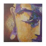 Pintura de Buda Azulejo