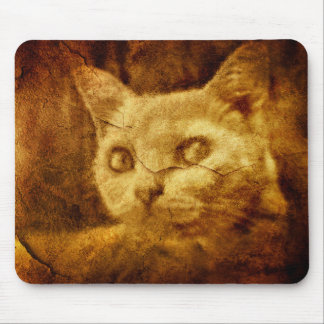 Pintura de cuevas mouse pads