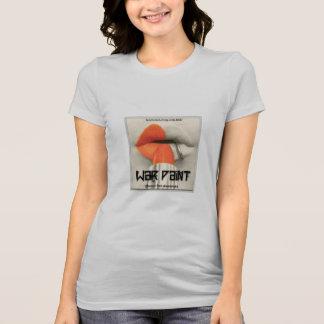 PINTURA de GUERRA para la conciencia crónica del Camisas