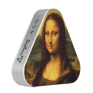 Pintura de la bella arte de Leonardo da Vinci Mona Altavoz