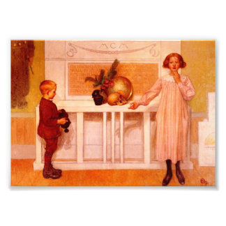 """Pintura de la ciencia de """"Enigma de la vida """" Impresiones Fotográficas"""