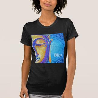Pintura de la dicha de Bhudda Camiseta