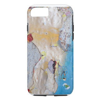 Pintura de la peladura funda iPhone 7
