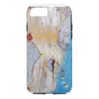 Pintura de la peladura funda iPhone 7