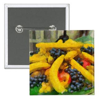 Pintura de las frutas pin