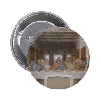 Pintura de Leonardo da Vinci de la última cena Pins