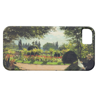 Pintura de Monet iPhone 5 Case-Mate Funda