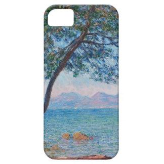 Pintura de Monet iPhone 5 Carcasas