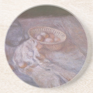 Pintura de Monet Posavasos De Arenisca
