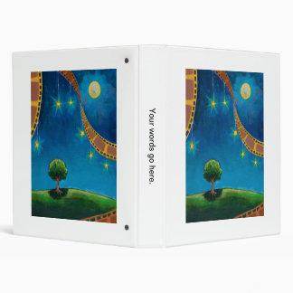 """Pintura de paisaje de la diversión del arte de la  carpeta 1"""""""