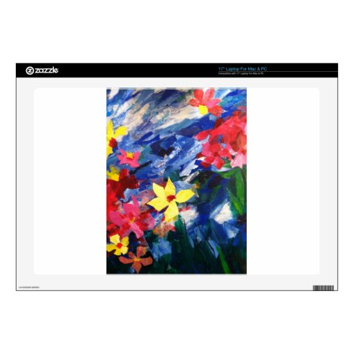 Pintura de papel del arte del collage de Arcylic Portátil 43,2cm Skin