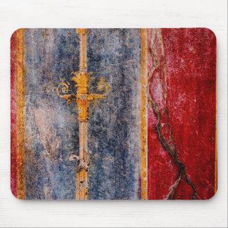 Pintura de pared de Pompeian Mouse Pad