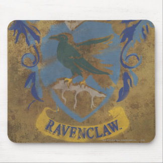 Pintura de Ravenclaw Alfombrilla De Raton