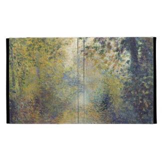 Pintura de Renoir