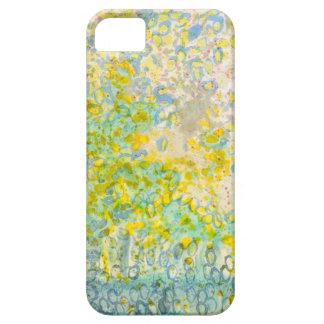 Pintura de seda de la armonía de Megan Adams iPhone 5 Case-Mate Carcasas