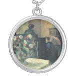 Pintura de un interior en la ruda Carcel - 1881 Joyerías