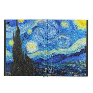 Pintura de Vincent van Gogh de la noche estrellada
