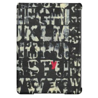 Pintura del alfabeto del normando Wyatt